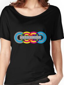Auto Union Women's Relaxed Fit T-Shirt