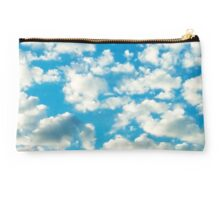 Cloud and Sun II Studio Pouch