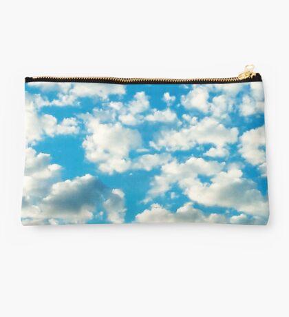 Cloud and Sun II Studio Pouch
