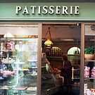Patisserie by Pascal and Isabella Inard