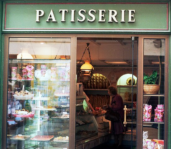 Patisserie by Pascal Inard