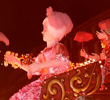 Carnaval de Nice by Pascal and Isabella Inard