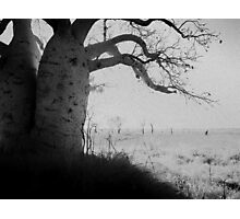Mysterious Photographic Print