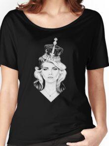 Debbie Harry Women's Relaxed Fit T-Shirt