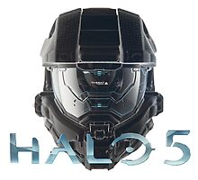 Halo 5 by SpecialPerson