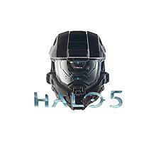 Halo 5 Photographic Print