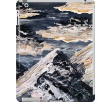 Evening Mountains iPad Case/Skin
