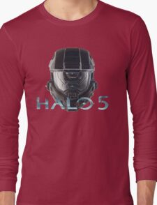 Halo 5 Long Sleeve T-Shirt