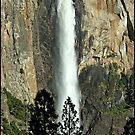 Bridal Veil Falls by ten2eight