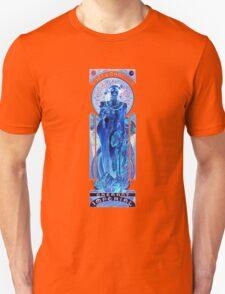 Negative Mucha Unisex T-Shirt