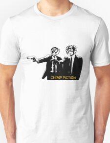Chimp Fiction T-Shirt