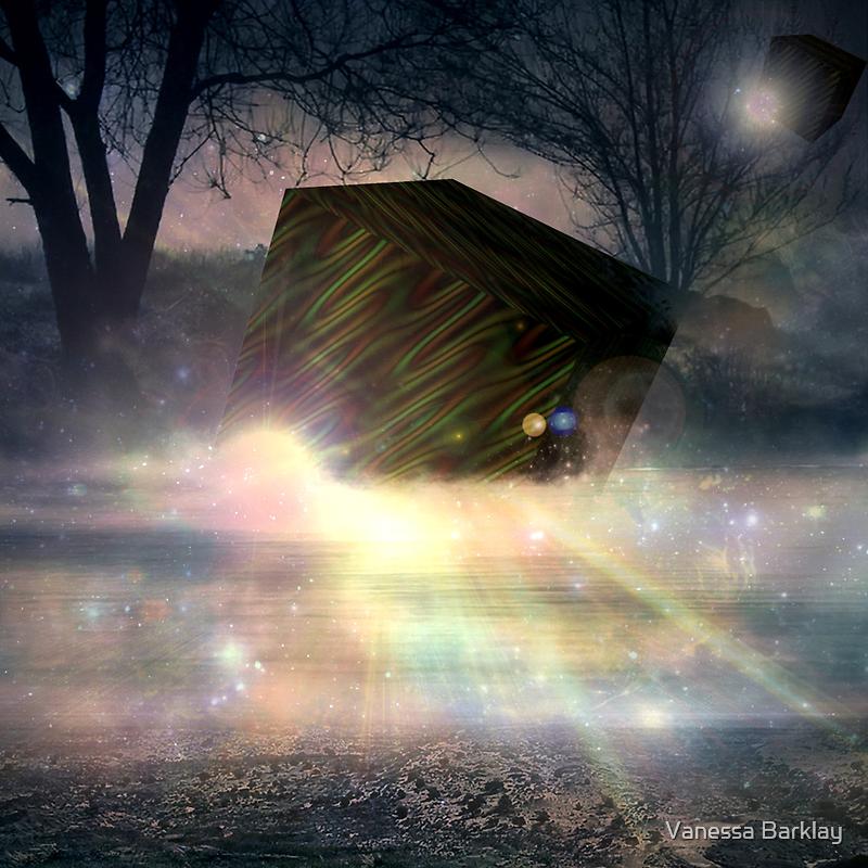 The Cubez by Vanessa Barklay