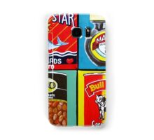 Proudly South African Set Nr 5 Samsung Galaxy Case/Skin
