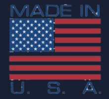 Made In The USA Kids Clothes