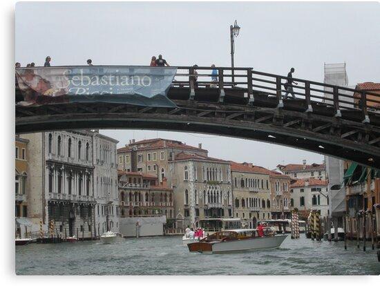 VENEZIA e il Ponte dell' Accademia- ITALY - EUROPA - 1700 VISUALIZZAZ A MAGGIO 2013-VETRINA  rb explore 24 novembre 2012 ! by Guendalyn
