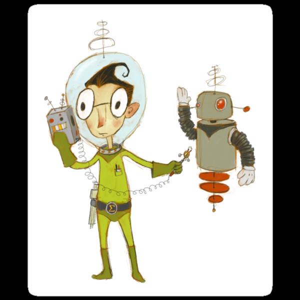 Brain Guy by patrick sebastien