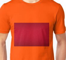 Red paper cardboard texture abstract Unisex T-Shirt