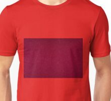 Red paper background Unisex T-Shirt