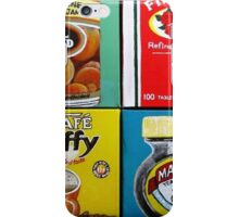 Proudly South African Set Nr 6 iPhone Case/Skin