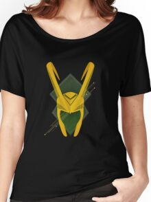 Loki Women's Relaxed Fit T-Shirt