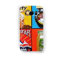 Proudly South African Set Nr 7 Samsung Galaxy Case/Skin