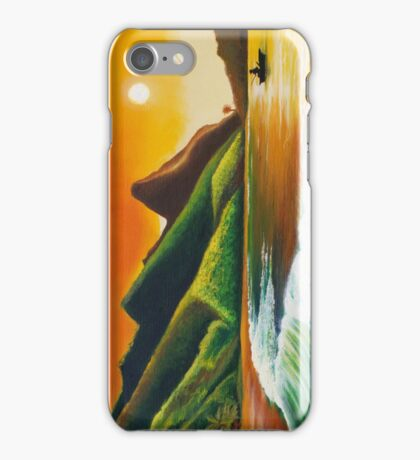 Land of Lucidity iPhone Case/Skin