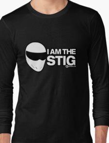 Top Gear - I am the Stig Long Sleeve T-Shirt