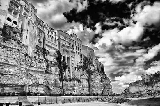 Tropea by Silvia Ganora