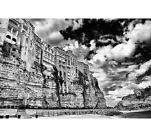 Tropea Photographic Print