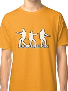 Top Gear - Interceptors Classic T-Shirt