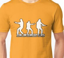 Top Gear - Interceptors Unisex T-Shirt