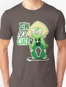 I'M NOT CUTE T-Shirt