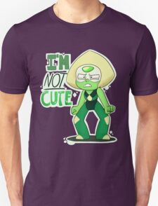 I'M NOT CUTE T-Shirt