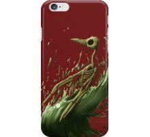 Death Penguin iPhone Case/Skin