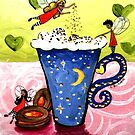 The Cocoa Fairies by Cherie Roe Dirksen