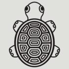 Baby Turtle v2.1 by vloradesign