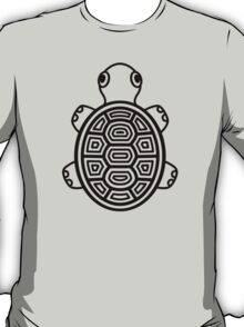Baby Turtle v2.1 T-Shirt