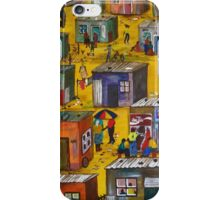 Thursday Afternoon iPhone Case/Skin