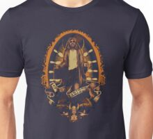 He Abides Unisex T-Shirt