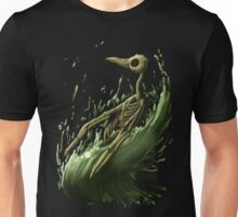 Death Penguin Unisex T-Shirt