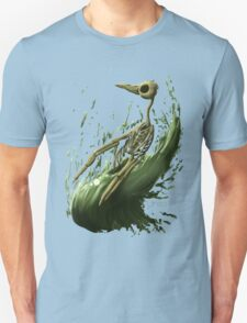 Death Penguin Unisex T-Shirt