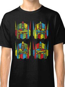 Pop-Artimus Prime Classic T-Shirt