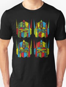 Pop-Artimus Prime T-Shirt