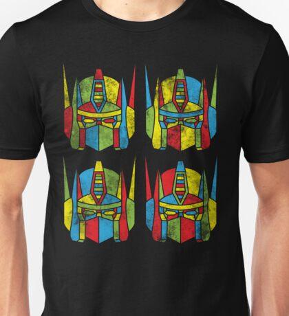 Pop-Artimus Prime T-Shirt