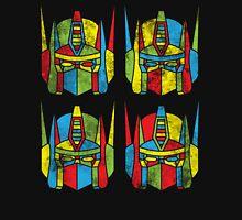 Pop-Artimus Prime Unisex T-Shirt