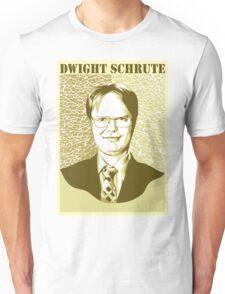 Dwight Schrute v.2 Unisex T-Shirt