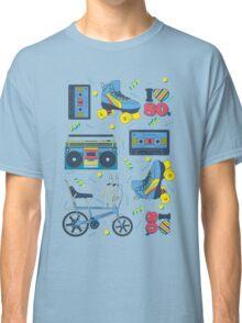 I Miss The 80s Classic T-Shirt
