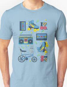 I Miss The 80s Unisex T-Shirt