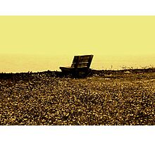 Time Out Photographic Print