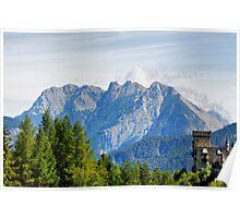 Seefeld, Tirol, Austria Poster